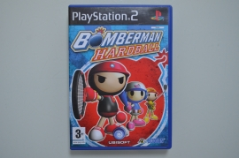 Ps2 Bomberman Hardball