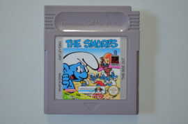 Gameboy The Smurfs
