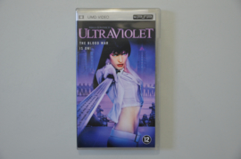 PSP UMD Movie Ultraviolet
