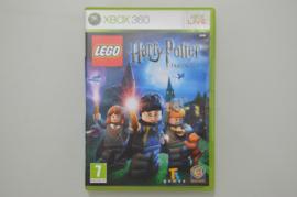 Xbox 360 Lego Harry Potter (Jaren 1-4)