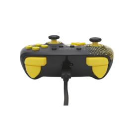Nintendo Switch Wireless Controller Pikachu Pokemon Day - PowerA [Nieuw]