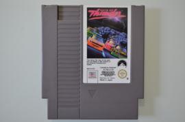 NES Days of Thunder