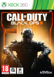 Xbox 360 Call of Duty Black Ops 3 [Nieuw]