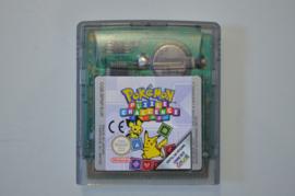 GBC Pokemon Puzzle Challenge