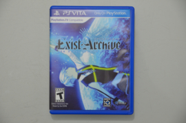 Vita Exist Archive The Other Side of the Sky