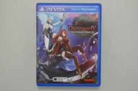 Vita Deception IV The Nightmare Princess (#)