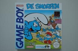 Gameboy De Smurfen [Compleet]
