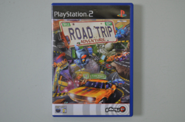 Ps2 Road Trip Adventure
