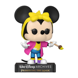 Disney Archives Funko Pop Totally Minnie Mouse 1988 [Pre-Order]
