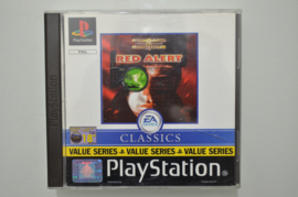 Ps1 Command & Conquer Red Alert (Value Series)