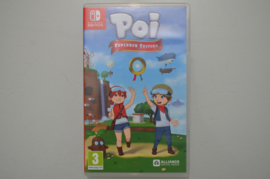 Switch Poi Explorer Edition
