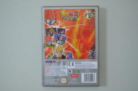 Gamecube Dragonball Z Budokai 2 (Player's Choice)