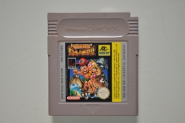 Gameboy Adventure Island II