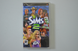 PSP De Sims 2