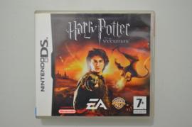 DS Harry Potter en de Vuurbeker