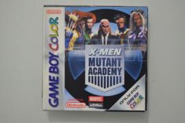 GBC X-Men Mutant Academy [Compleet]