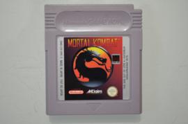 Gameboy Mortal Kombat
