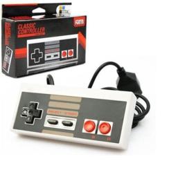 NES Controller - Freaks & Geeks [Nieuw]