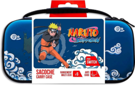 Nintendo Switch Carry Case XL Naruto Shippuden - Questcontrol [Nieuw]