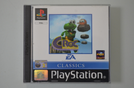 Ps1 Croc Legend of the Gobbos (EA Classics)