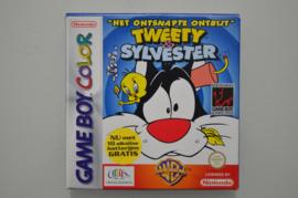 GBC Tweety & Sylvester Het Ontsnapte Ontbijt [Compleet]