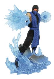 Mortal Kombat Figure Sub Zero - Diamond Select Toys [Pre-Order]