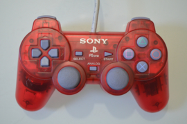 Playstation 1 Controller Dualshock Rood - Sony