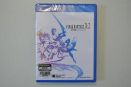 Vita Final Fantasy X-2 HD Remaster [Nieuw] (#)
