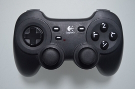 Playstation 2 Controller Wireless Precision - Logitech