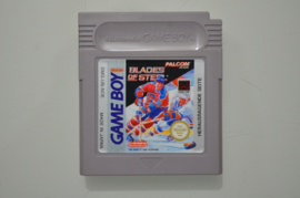 Gameboy Blades of Steel