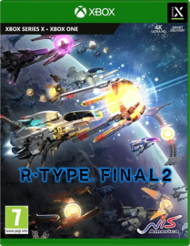 Xbox R-Type Final 2 Inaugural Flight Edition (Xbox One/Xbox Series X) [Pre-Order]