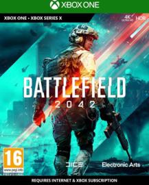 Xbox Battlefield 2042 (Xbox One) [Pre-Order]