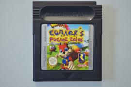 GBC Conker's Pocket Tales