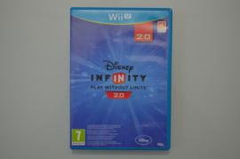 Wii U Disney Infinity 2.0 (Game Only)