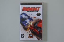 PSP Burnout Dominator