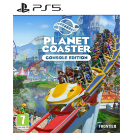PS5 Planet Coaster Console Edition [Nieuw]
