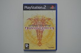 Ps2 Breath of Fire Dragon Quarter