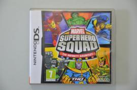 DS Marvel Super Hero Squad The Infinity Gauntlet