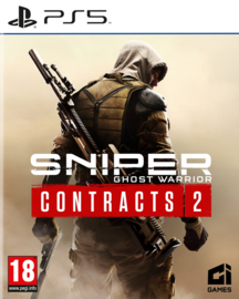 PS5 Sniper Ghost Warrior Contracts 2 [Pre-Order]
