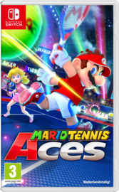 Switch Mario Tennis Aces [Nieuw]