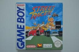 Gameboy Street Racer [Compleet]