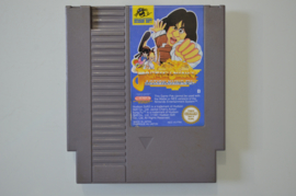 NES Jackie Chan's Action Kung Fu