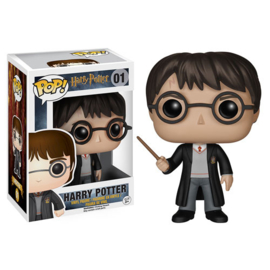 Harry Potter Funko Pop - Harry Potter #01 [Nieuw]