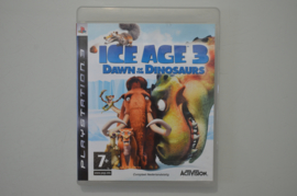 Ps3 Ice Age 3 Dawn of the Dinosaurs