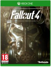 Xbox Fallout 4 (Xbox One)  [Nieuw]