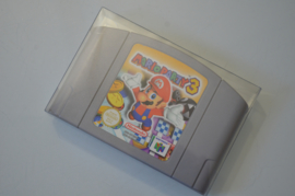 1x Nintendo N64 Box Protector (Cartridge)