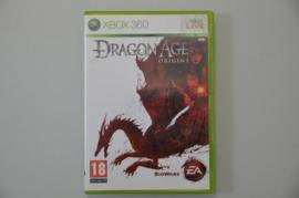 Xbox 360 Dragon Age Origins