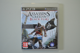 Ps3 Assassins Creed IV Black Flag