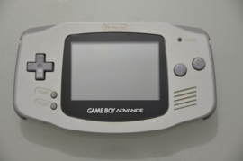 Gameboy Advance 'Arctic White'