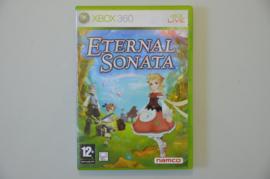 Xbox 360 Eternal Sonata